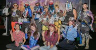 Thousands attend MegaCon 2017 in Orlando