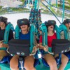 Kraken's Virtual Reality Experience Elevates Thrill Levels at SeaWorld Orlando