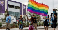 Orlando Pride remains undefeated at home with victory over Boston Breakers