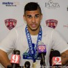 Orlando City SC acquires Dom Dwyer from Sporting Kansas City