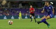 Orlando Pride almost secure NWSL play off place