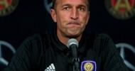 Orlando City SC fires Head Coach Jason Kreis