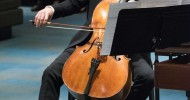 Orlando Philharmonic Orchestra Opens  25th Anniversary Season with Two Performances of Beethoven's Symphony No. 9