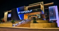 Topgolf Debuting New Game Technology at Orlando Opening this Friday