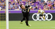 Honors even as Orlando City and FC Dallas play out scoreless draw.