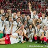 Portland Thorns take 2017 NWSL Championship in Orlando