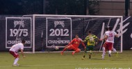 Tampa Bay Rowdies fall to New York Red Bulls II in play offs