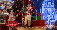Orlando Unwraps Holiday Events Celebrating the Magic of the Season
