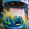 SeaWorld Orlando unveils custom-designed raft for Infinity Falls