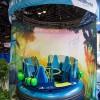 SeaWorld Orlando unveils custom-designed raft for Infinity Falls