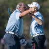 Team Cabrera fire fine 59 in opening round at PNC Father/Son Challenge