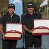 Team Cabrera equal record score to win 2017 PNC Father Son Challenge
