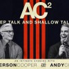 An Intimate Evening with  Anderson Cooper & Andy Cohen
