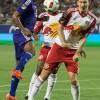 Orlando City SC acquires U.S. MNT midfielder Sacha Kljestan