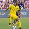 Orlando City SC signs Justin Meram from Columbus Crew SC