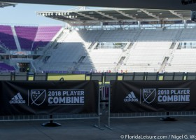 2018 MLS Combine visits Orlando