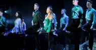 Riverdance wows Dr. Phillips Center for the Performing Arts in Orlando!