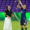 Orlando Pride acquires U.S. National Team Forward Sydney Leroux