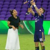 Orlando Pride acquires U.S. National Team Forward Sydney Leroux