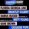 Runaway Country 2018 to benefit Nemours Children's Hospital in Central Florida