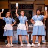 "The Newest Cast Members of Broadway Hit ""WAITRESS"""