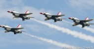 U.S. Air Force Thunderbirds exhibition team officially cancels appearance at Sun 'n Fun International Fly-In