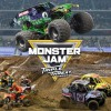 Monster Jam Triple Threat Series to make debut appearance at Amway Center in August