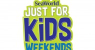 """SeaWorld Orlando """"Just For Kids"""" Weekends and a chance to take an """"Inside Look"""""""
