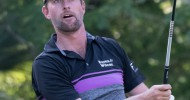 Webb Simpson shoots a 63 to take 5 shot lead at The Players