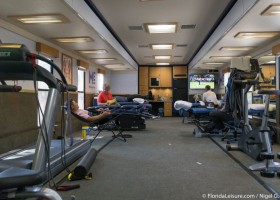PGA Tour Players get boost from Massage Envy Player Performance Center
