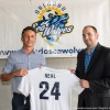 Orlando SeaWolves make former Orlando City midfielder Lewis Neal their first signing