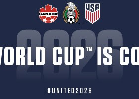 USA, Canada & Mexico selected to host 2026 FIFA World Cup