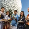23rd Epcot International Food & Wine Festival Celebrates Global Flavors at Walt Disney World Resort