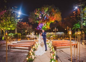 Couples Can Now Say 'I Do' in front of Tree of Life at Disney's Animal Kingdom