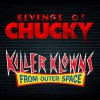 Horror Classics – Chucky and Killer Klowns from Outer Space – Come to Life at Universal Orlando's Halloween Horror Nights 2018
