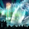 "Universal Orlando Resort Takes Nighttime Lagoon Show To An Entirely-New Level In All-New ""Universal Orlando's Cinematic Celebration"" – Debuting This Summer"