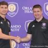 James O'Connor formally joins Orlando City Soccer