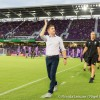 Orlando City ends losing streak with 2-1 win over Toronto