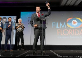 Florida Governor's Conference announces 118.5 million out of state tourists visited Florida in 2017