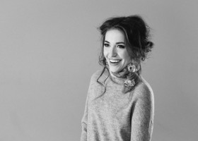 Lauren Daigle – The Behold Christmas Tour