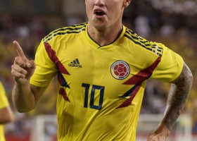United States learns harsh lesson in 4-2 home defeat to Colombia