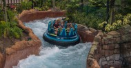 Infinity Falls to open at SeaWorld on 4th October