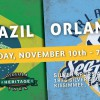 Orlando SeaWolves ready to host Brazil in first ever game