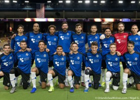Orlando SeaWolves make winning start as they defeat Brazil in enthralling encounter