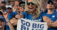 Kentucky defeats Penn State in Citrus Bowl