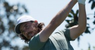 Tommy Fleetwood and Keegan Bradley share the lead at Bay Hill after Round 2 of the 2019 Arnold Palmer Invitational