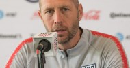 """Evaluation Period"" for US Men's National Soccer Team states Head Coach Gregg Berhalter"