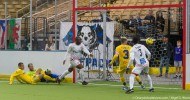 Orlando SeaWolves fall to Kansas City Comets