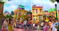 SeaWorld Orlando announces opening date for Sesame Street