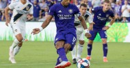 LA Galaxy punishes Orlando City to take away victory